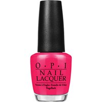 OPI Dutch Tulips - Nail Lacquer (15ml)