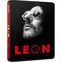Leon: 20th Anniversary Special - Steelbook Edition