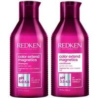 Redken Color Extend Magnetic Duo