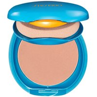 Shiseido UV Protective Compact Foundation (12g) - Light Beige