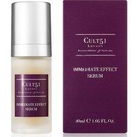 CULT51 Immediate Effects Serum