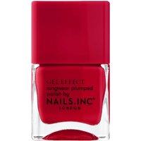 nails inc. St James Gel Gel Effect Nail Varnish (14ml)