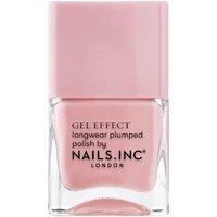 nails inc. Mayfair Lane Gel Effect Nail Varnish (14ml)