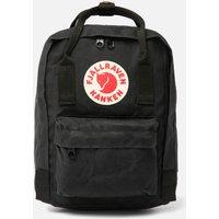 Fjallraven Women's Kanken Mini Backpack - Black