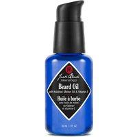 Jack Black Beard Oil (30ml)