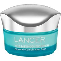 Lancer Skincare The Method: Nourish Moisturiser (50ml)