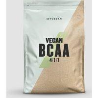 Vegan BCAA 4:1:1 Powder - 250g - Unflavoured