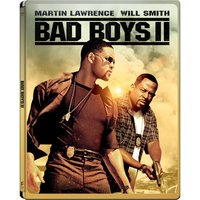 Bad Boys II - Zavvi Exclusive Limited Edition Steelbook