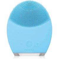 FOREO LUNA 2 Anti-Ageing and Facial Cleansing Brush (Various Options) - For Combination Skin