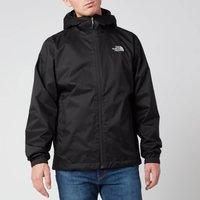 The North Face Men's Quest Jacket - TNF Black - M - Black
