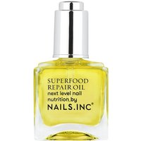 nails inc. Superfood Repair Oil 14ml