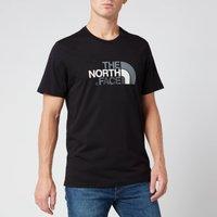 The North Face Men's Easy T-Shirt - TNF Black - XL