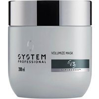 System Professional Volumize Mask 200ml
