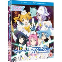 Wish Upon The Pleiades Complete Season 1 Collection Blu-ray/DVD Combo Pack