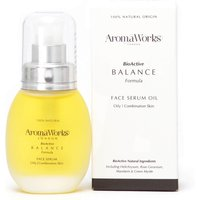 AromaWorks Balance Face Serum Oil 30ml