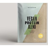 Vegan Protein Blend (Sample) - Cacao and Orange