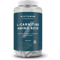 L Carnitine Tablets - 120Tablets