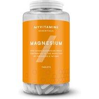 Myvitamins Magnesium - 1 Month (90 Tablets)