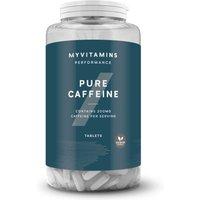 Myvitamins Caffeine - 30Tablets