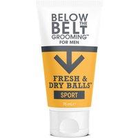 Below the Belt Grooming Fresh and