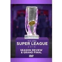 First Utility Super League 2016 Season