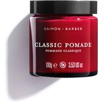 Daimon Barber Classic Pomade 100g