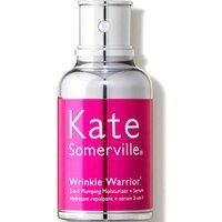 Kate Somerville Wrinkle Warrior 2-in-1 Moisturiser and Serum 50ml