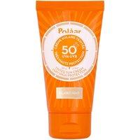 Crema solar de alta protección con color y FPS 50+ de Polaar 50 ml