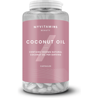 Myvitamins Coconut Oil - 3 Months (90 Softgels)