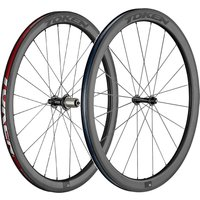 Token C45R Resolute Carbon Tubeless Wheelset - Shimano