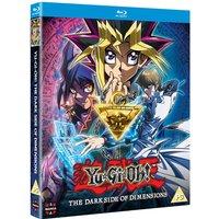 Yu-Gi-Oh! The Movie: Dark Side of Dimensions