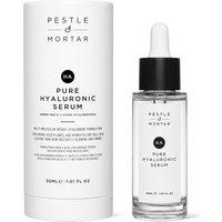 Sérum Pure Hyaluronic de Pestle & Mortar 30 ml