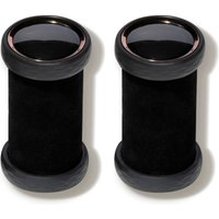 T3 Volumizing 1.25 Inch Hot Rollers Luxe (2 Pack)