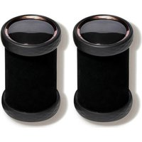 T3 Volumizing 1.5 Inch Hot Rollers Luxe (2 Pack)