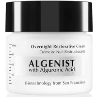 Crema restauradora de noche de ALGENIST 60 ml