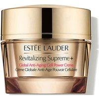 Estée Lauder Revitalizing Supreme+ Global Anti-Aging Cell Power Crème 50ml