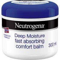Bálsamo corporal hidratación profunda Fórmula Noruega de Neutrogena 300 ml