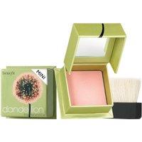benefit Dandelion Ballerina Pink Blush & Brightening Face Powder Mini
