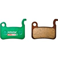 SwissStop Organic Disc Brake Pads - Disc 16