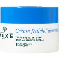 NUXE Creme Fraiche de Beaute Moisturiser for Normal Skin 50ml