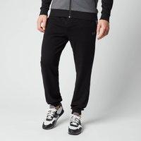 BOSS Loungewear Men's Mix&Match Pants - Black - S