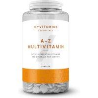 Myvitamins Myvitamins A-Z Multivitamin - 90Tablets