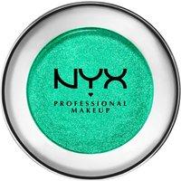 Sombra de ojos Prismatic NYX Professional Makeup (Varios Tonos) - Mermaid