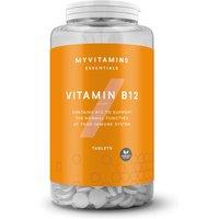Myvitamins Vitamin B12 Tablets - 60Tablets