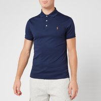 Polo Ralph Lauren Men's Slim Fit Soft Touch Polo Shirt - French Navy - XXL