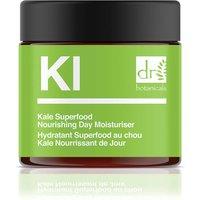 Dr Botanicals Apothecary Kale Superfood Nourishing Day Moisturiser 50ml