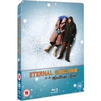 Eternal Sunshine of the Spotless Mind - Zavvi Exclusive Limited Edition Steelbook