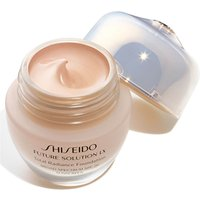 Shiseido Future Solution LX Total Radiance Foundation 30ml (Various Shades) - Rose 4