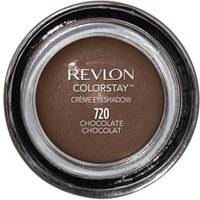 Revlon Colorstay Creme Eye Shadow (Various Shades) - Chocolate
