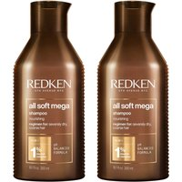 Redken All Soft Mega Shampoo Duo 300ml